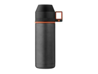 Nakiska vacuum isolating flask (Stainless steel interior and exterior) CDDP-10034700