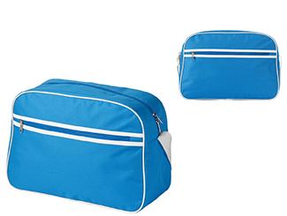 Sacramento Shoulder Bag Aqua CDDP-11960101