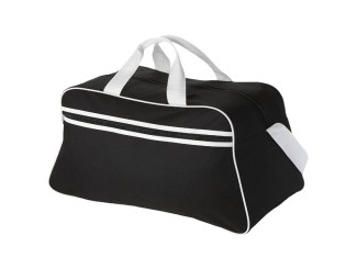 San Jose Sport Bag Black CDDP-11974000