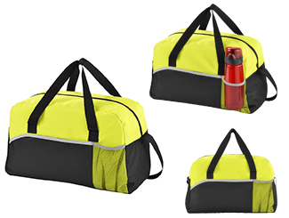 THE ENERGY DUFFEL BAG CDDP-11993202