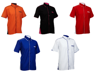 F1 UNIFORM Unisex CDO-F116
