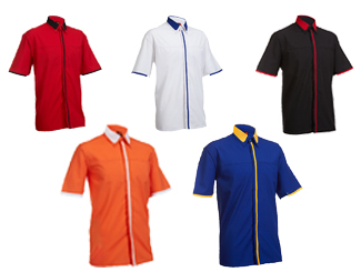 F1 Uniform Unisex CDO-F122