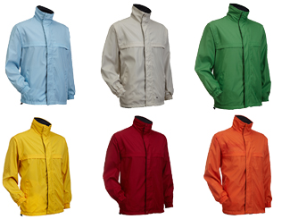 REVERSIBLE WINDBREAKER Unisex CDO-WR01