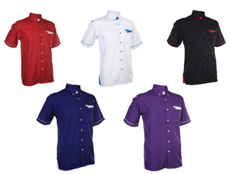 F1 UNIFORM Unisex CDO-F128