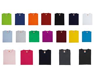 100% Cotton T-Shirt Unisex (Comfy Cotton) CDO-CT51