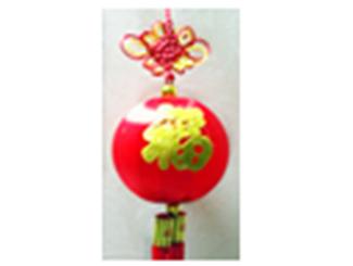 Lantern Knot 2s CDHG-CNY1802