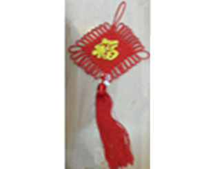 Lantern Knot 2s CDHG-CNY1806