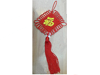 Lantern Knot 2s CDHG-CNY1807