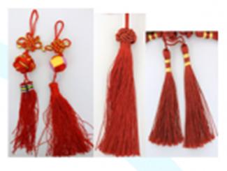 Lantern Knot 2s CDHG-CNY1810