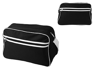Sacramento Shoulder Bag Black CDDP-19549831