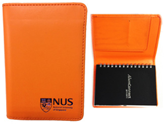 Orange Notebook CDN-1014O