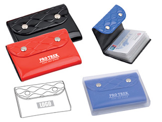 Deluxe Card Holder CD-UT4516I