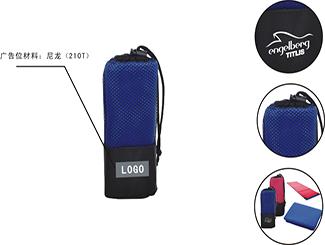 Yoga Mat Towel CD-UT3989I