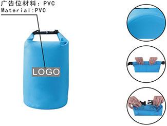 Waterproof Bag CD-UT3617I