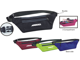 Sports Waist Bag CD-UT4555I