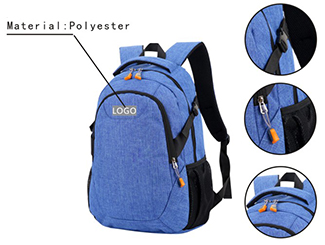 Sports Backpack CD-UT4550I