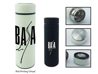 Vacuum Insulated Stainless Steel Bottle CD-UT4069I