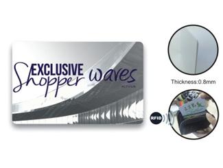 RFID Wallet Protector CD-UT4772I