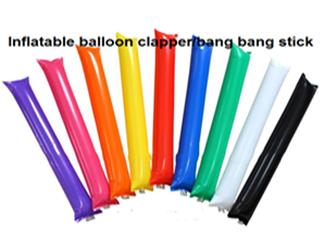 Inflatable Ballon Clapper/Bang Bang Stick CDHG-CNK0102