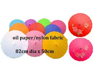 Handicraft Parasol Umbrella CDHG-EDS0008