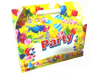 Paper Party Box CDHG-GPS0006
