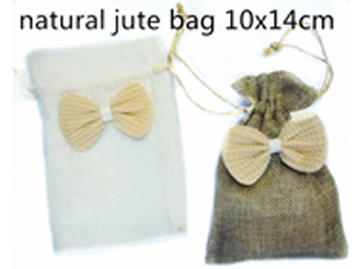 Natural Jute Bag CDHG-GPS0015