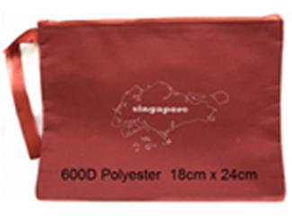 Pouch CDHG-GPS0022