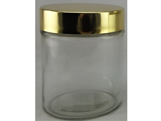 Glass container CD-GC-01