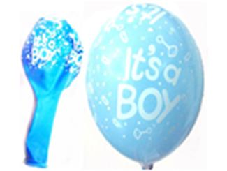 Ballon CDHG-HA0008