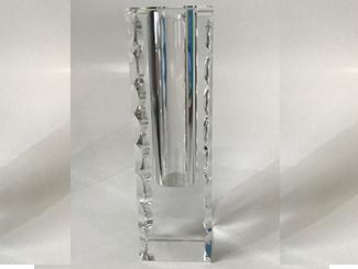 Wavy Glass Trophy CD-VS-014