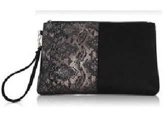 Clutch bag - Mysterious