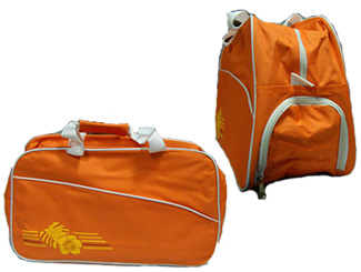 Orange Travel Bag CD-OTB-01