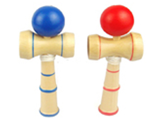 Kendama (Cup-and-Juggling ball) CDHG-PGT0065