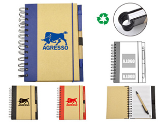 ECO-friendly Notebook CD-UT1025I
