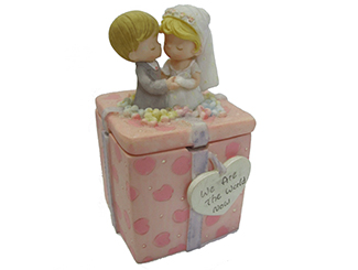 Wedding Figurine