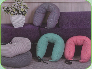 Neck Pillow Series-1 CDJK-HZY17-020