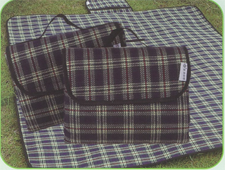 Outdoor Camping Mat Series 1 CDJK-HZY17-001