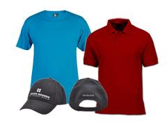 Apparels & Headwear