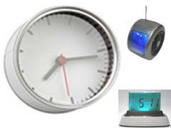 Clocks/Timers