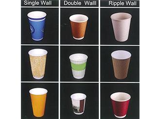 Paper Cups CD-PC-01
