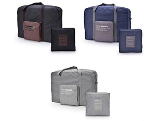 Lightweight Foldable Duffle Bag CDN-DB-3545