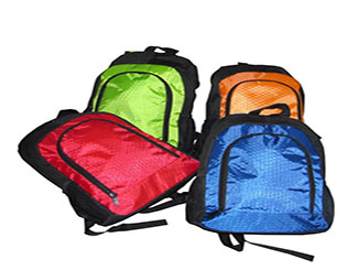 Backpack CDN-DB-8015
