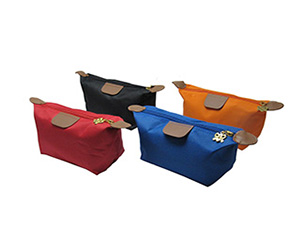 Cosmetic Bags & Pouches