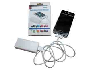 Emergency Handphone Charger CDN-HP-8089