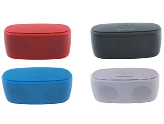 High Quality Bluetooth Speaker with TF / USB / FM Radio CDN-BT-4790