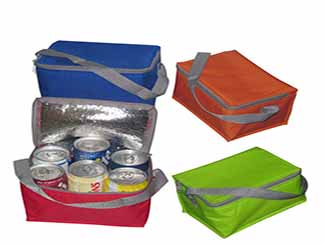 6 Cans Cooler Bag CDN-KB-5230