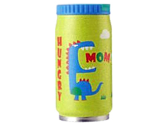 Kid's food container CD-RS50D1122AS