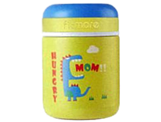 Kid's food container CD-RS50C408S