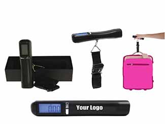 Digital Portable Luggage Scale CDN-LS-50