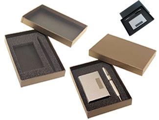Giftbox for Namecard Case & Pen CDN-MBX-176